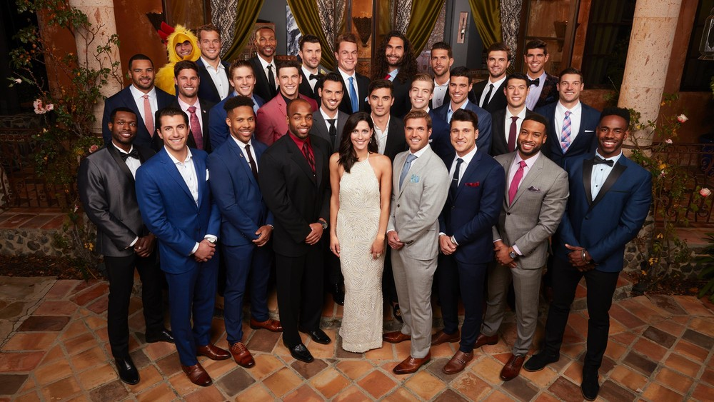 More Bachelorette News