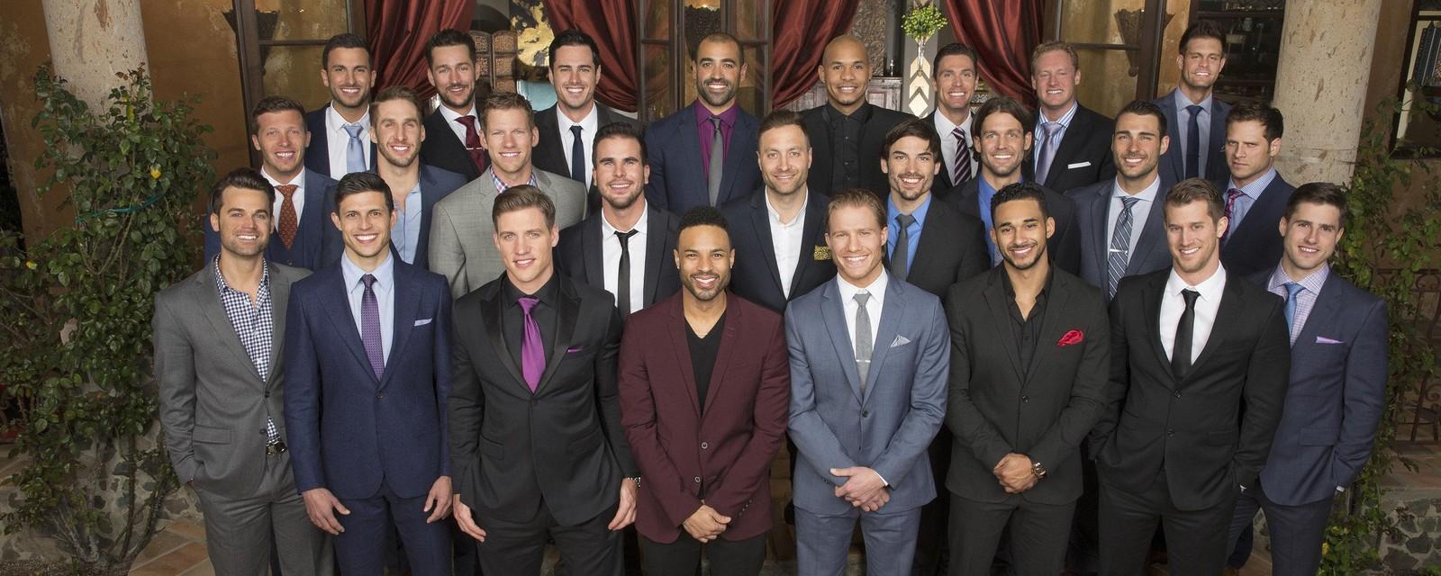 The Bachelorette Season 11 Contestants Announced