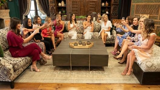 The Bachelorette Season 15 Episode 0