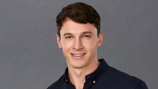 connor from the bachelorette 2020