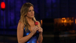 Clip The Bachelorette Rose Ceremony Who Are Final 3