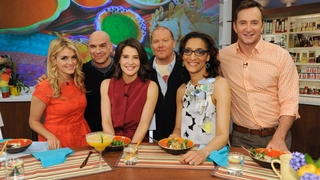 The Chew the chew: the chew comes to you watch full episode | 05/15/2017