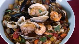recipe: zuppa de pesce near me [10]