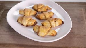 Ina Garten Thumbprint Cookies - House Cookies