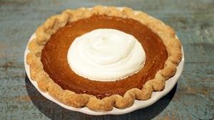 The Chew Recipe For Pumpkin Angel Food Cake