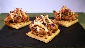 Hidden Valley Ranch Recipes Recipes Food Ideas The Chew