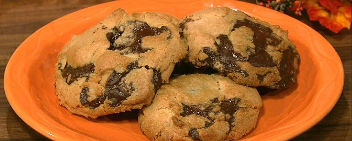 The Chew | Chocolate Chip Cookies