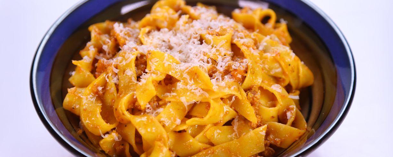 Ragu Bolognese Recipe The Chew Abc Com
