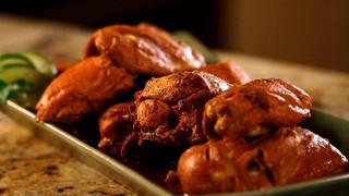 Home Run Chicken Recipe The Chew Abccom