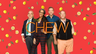 The Chew about the chew tv show series