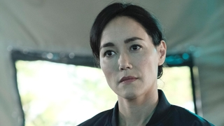 Watch The Crossing Season 1 Episode 04 The Face of Oblivion