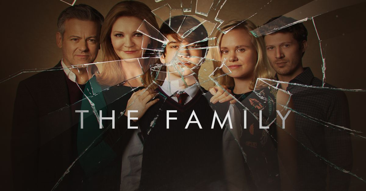 watch the family tv show - abc