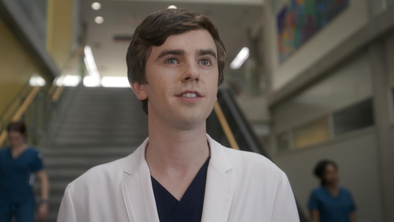 The Good Doctor Season 2 Premiere Date Announced | The Good