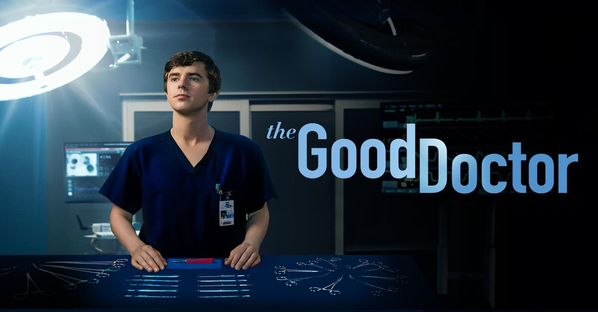 the good doctor watch online