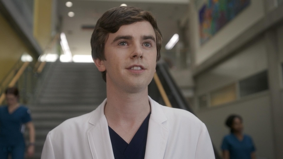 good doctor ep 3 dramanice