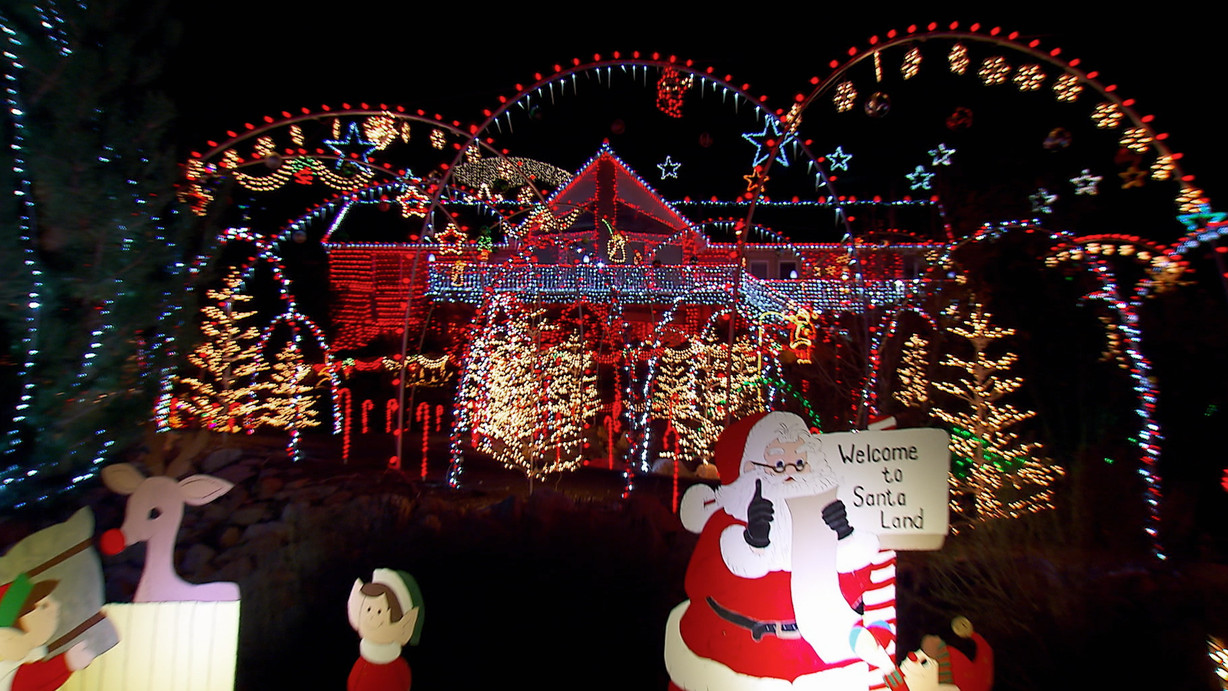 watch the great christmas light fight season 5 episode 04 episode 4 online