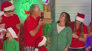 The Great Christmas Light Fight 2019.Watch The Great Christmas Light Fight Tv Show Abc Com