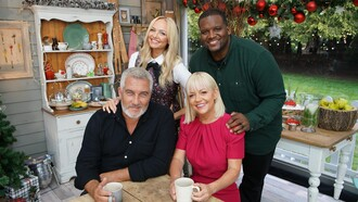 Great American Christmas Bake Off 2020 Watch The Great American Baking Show: Holiday Edition TV Show