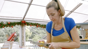 the great american baking show holiday edition 2018 recipes