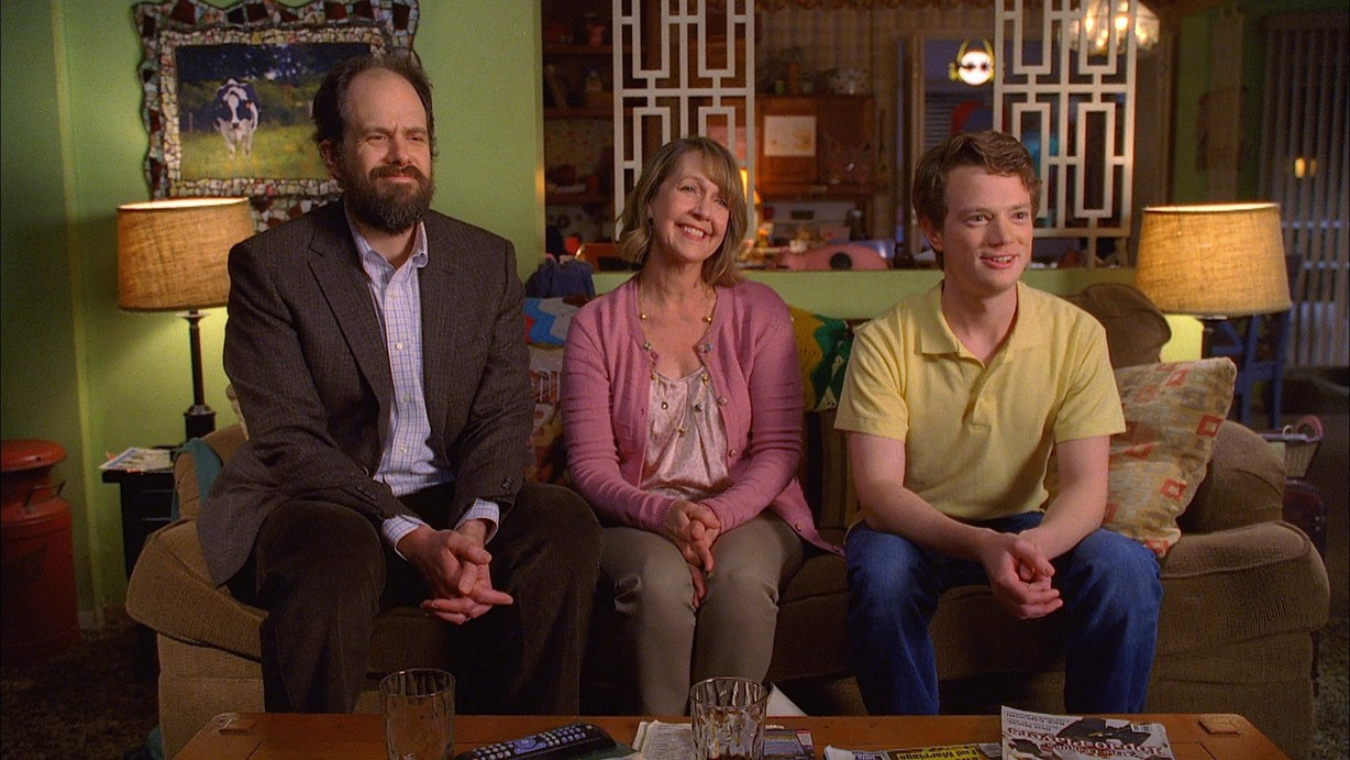 Watch The Middle Season 8 Episode 19 The Confirmation Online