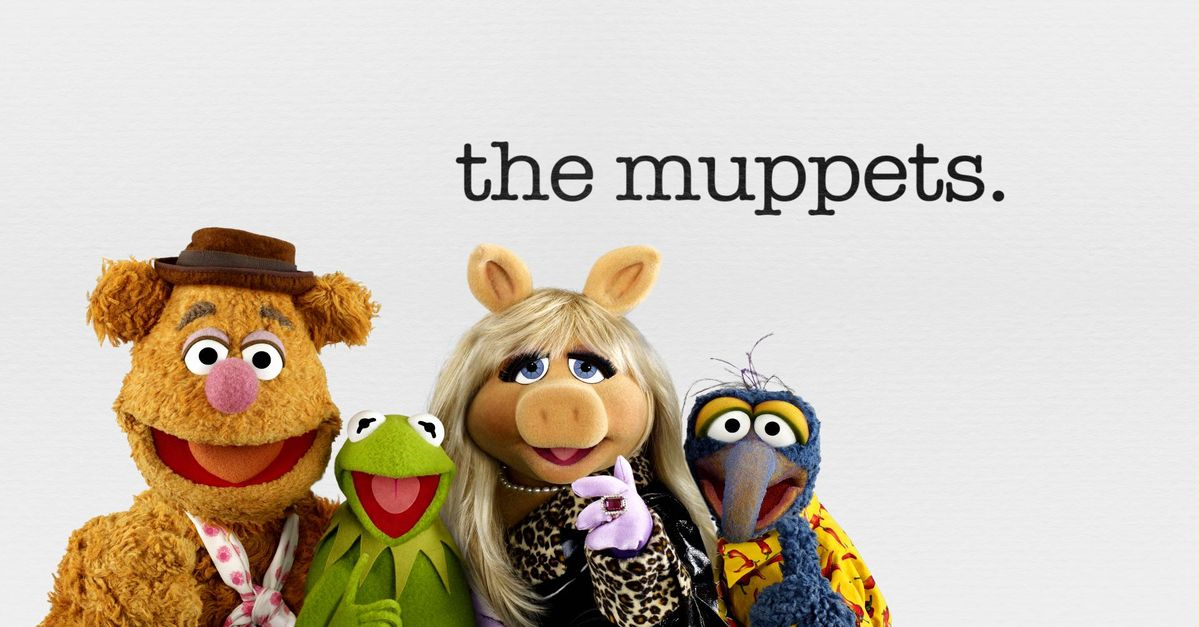 Watch The Muppets TV Show - ABC com
