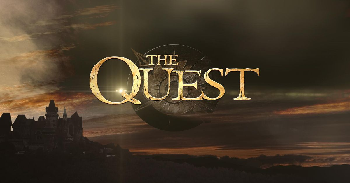 The Quest Episodenguide