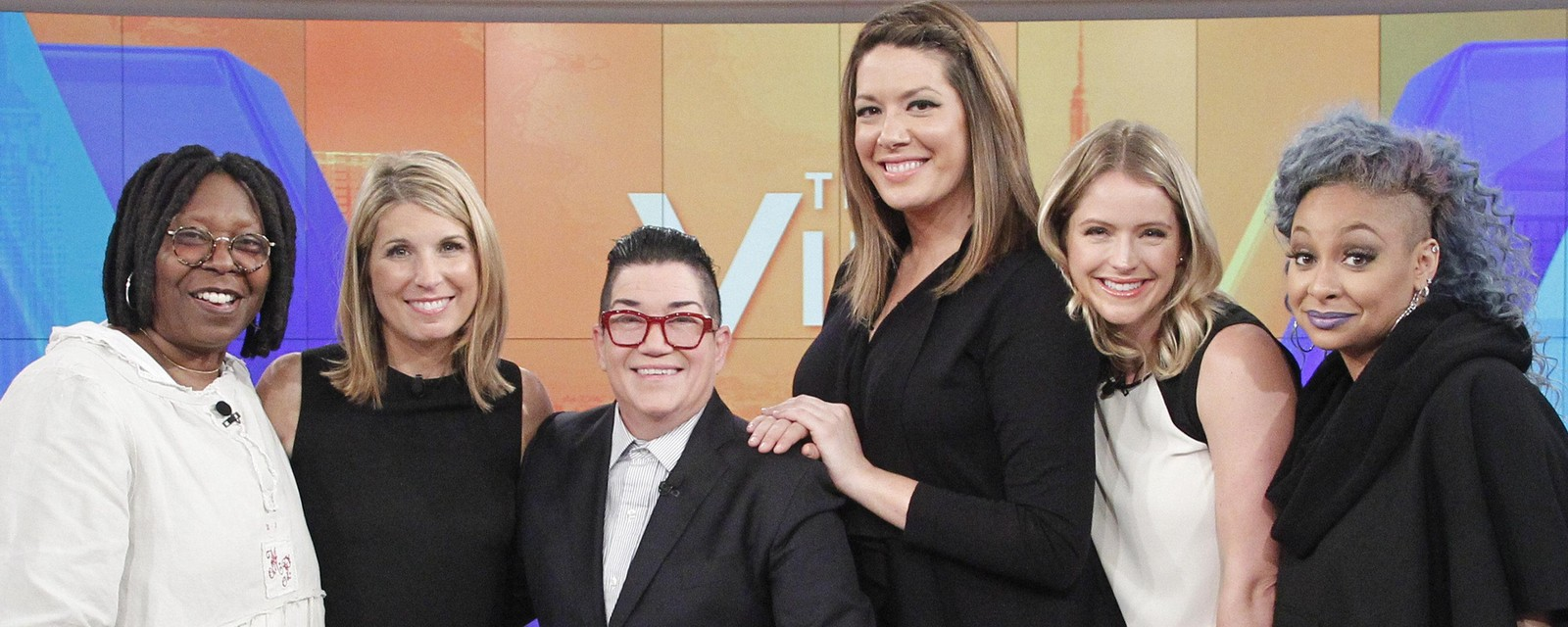 """Millennial Women Are Having Better Sex, """"Orange Is the New Black"""" Actress Lea DeLaria Announces Wedding Date and Model Mark Reay Talks about Documentary """"Homme Less"""" on """"The View""""Millennial Women Are Having Better Sex, Orange Is the New Black Actress Lea DeLaria Announces Wedding Date and Model Mark Reay Talks about Documentary Homme Less on The View - The View - 웹"""