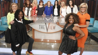 The View: Thursday, May 15, 2014 Watch Full Episode | 05/15/2014