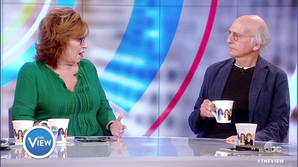 Watch Larry David Dishes On Daughters Cazzie And Romy David On The View Video Scandal Her birthday, what she did before fame, her family life, fun trivia facts, popularity actress who's famously known as the daughter of comedian larry david and activist laurie david. larry david dishes on daughters cazzie and romy david on the view