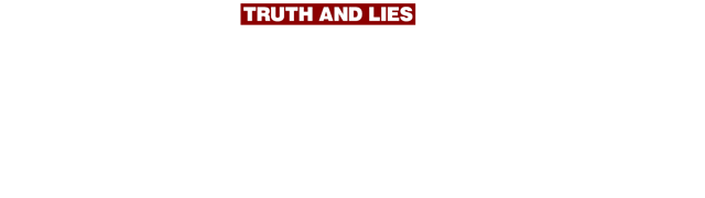 Truth and Lies: The Menendez Brothers - American Sons, American Murderers