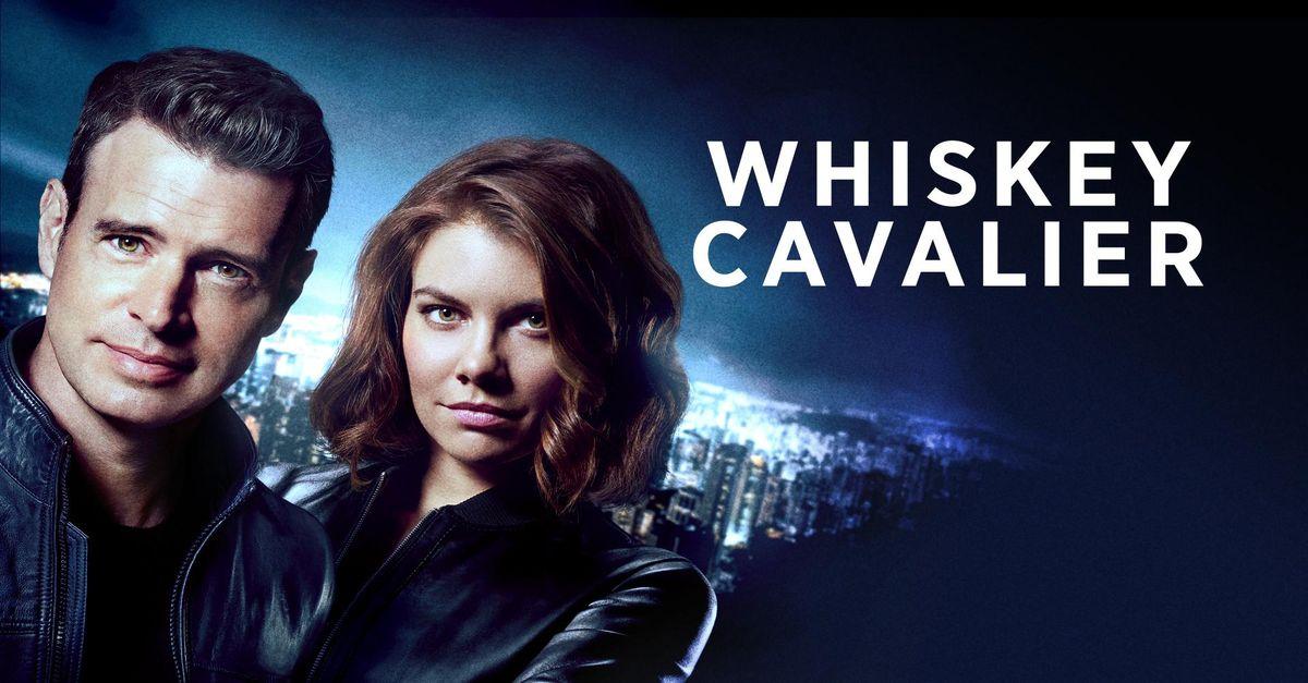 Watch Whiskey Cavalier TV Show - ABC com
