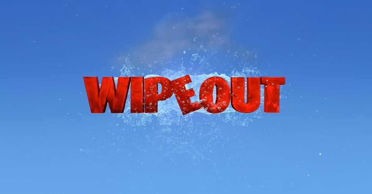 watch wipeout tv show