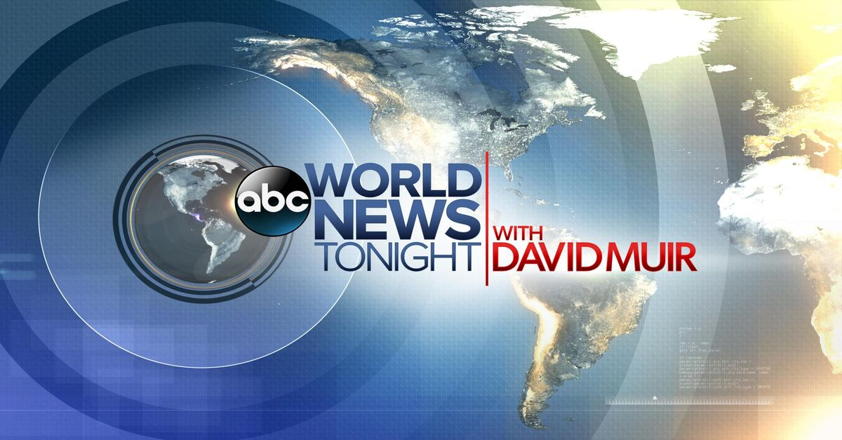 world news tonight with david muir full episodes watch the latest