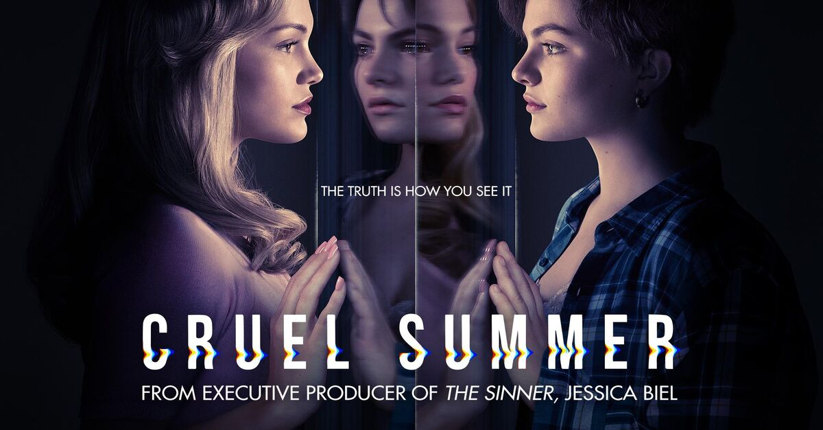 Watch Cruel Summer TV Show - Streaming Online | Freeform