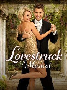 Lovestruck The Musical