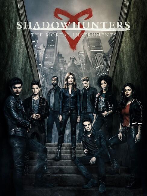 Shadowhunters Full Episodes Watch Season 2 Online