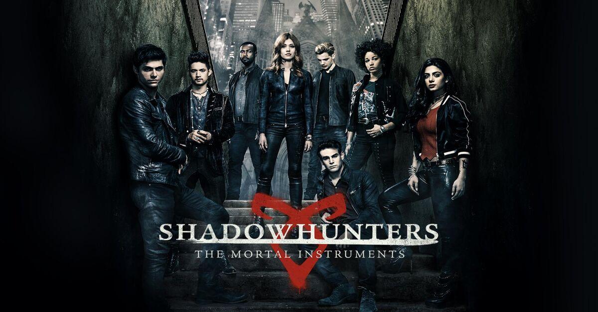 Watch Shadowhunters