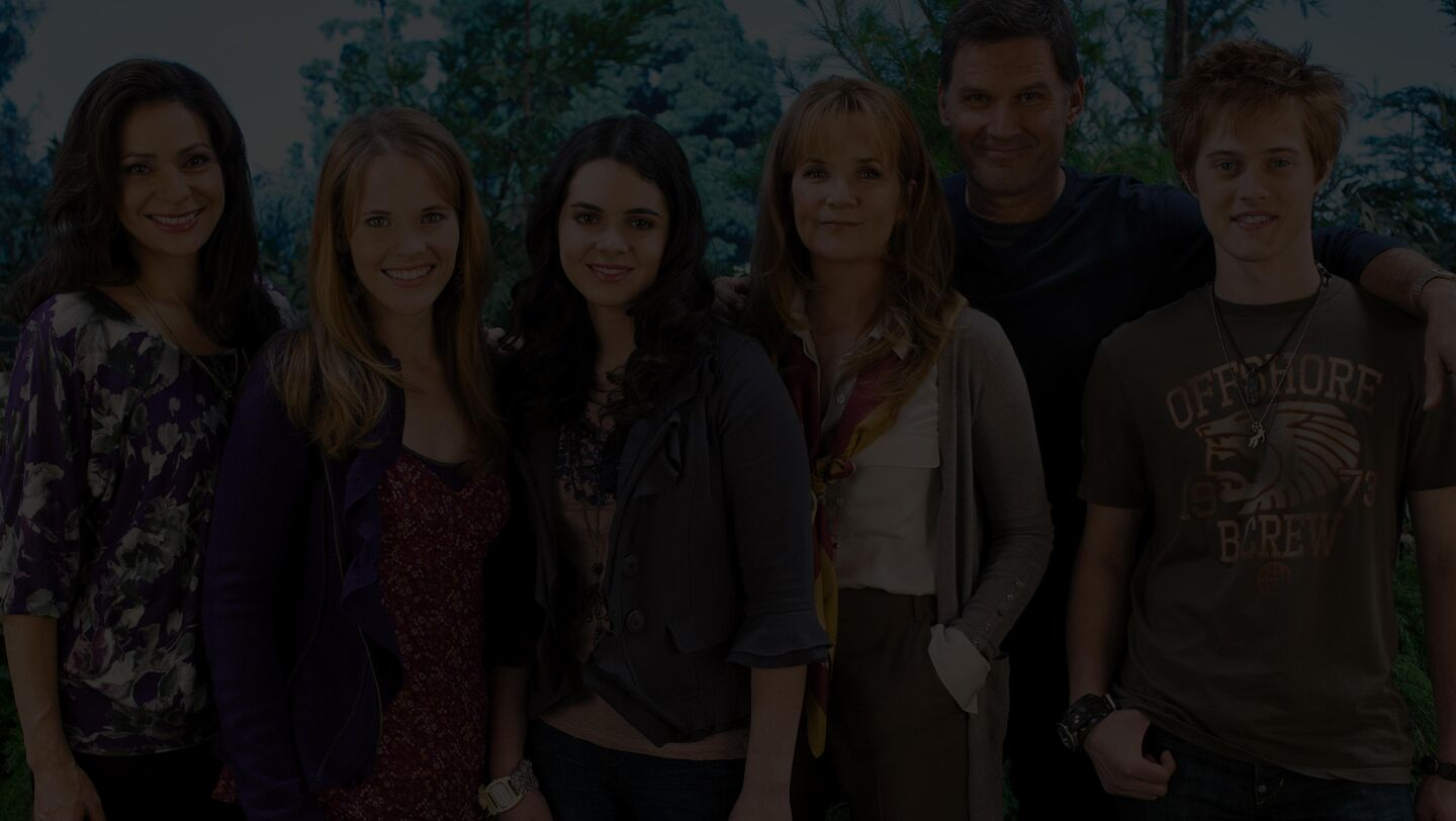 Watch Switched At Birth Tv Show Streaming Online Freeform