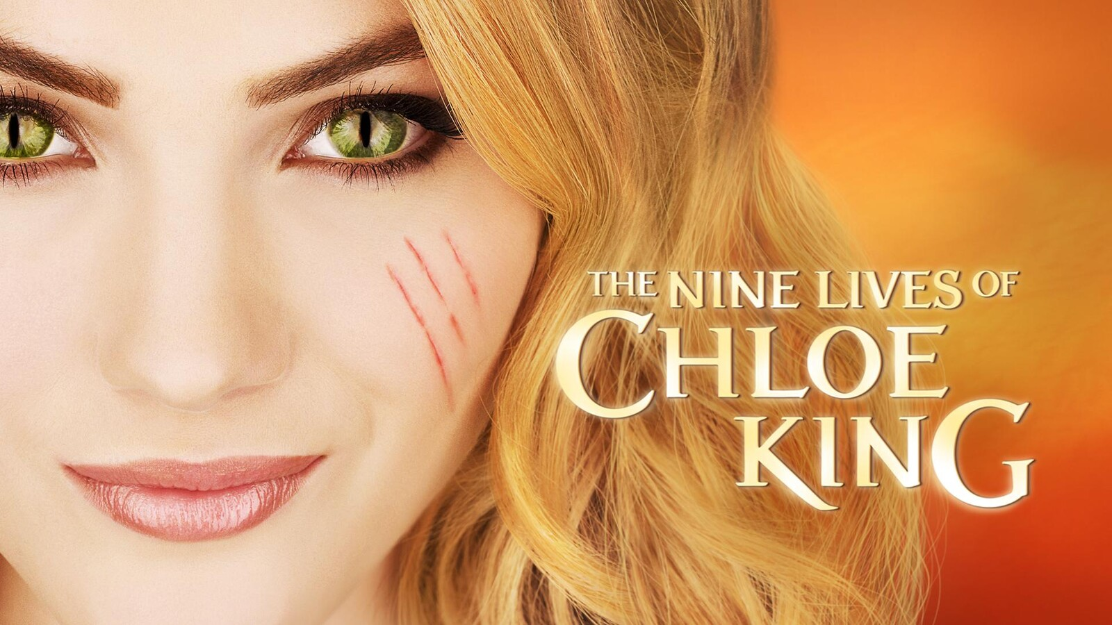 Watch The Nine Lives Of Chloe King Tv Show Streaming Online Freeform