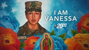 I Am Vanessa