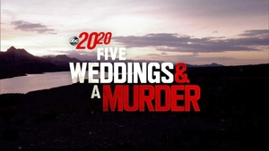 Five Weddings and a Murder