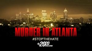 Murder in Atlanta
