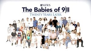 The Babies of 9/11: Twenty Years Later