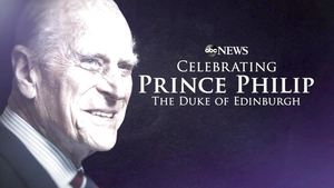 ABC News Special Coverage of the Funeral Celebrating Prince Philip