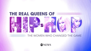 The Real Queens of Hip Hop: The Women Who Changed the Game
