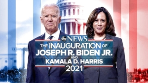 The Inauguration of Joseph R. Biden Jr.