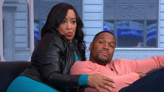 Strahan and Sara: Strahan and Sara 05/24/19: Jackee Harry on 'The Jeffersons' and Her Double Dating Life Watch Full Episode | 01/162/season