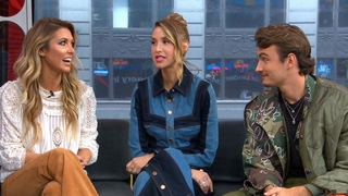Strahan and Sara: 06/24/19: The Cast of 'The Hills' Reunites Watch Full Episode | 06/24/2019