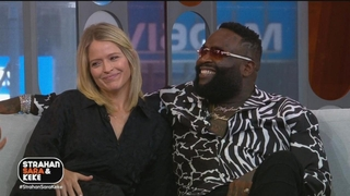 GMA3: Strahan, Sara Keke: 09/04/19: Rick Ross Opens up About his Big Health Scare and Meek Mill Watch Full Episode | {date}