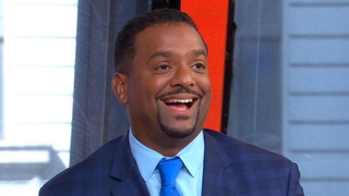 GMA3: Strahan, Sara Keke: 09/27/19: Alfonso Ribeiro hosts 'SSK Funniest Studio Videos' Watch Full Episode | {date}